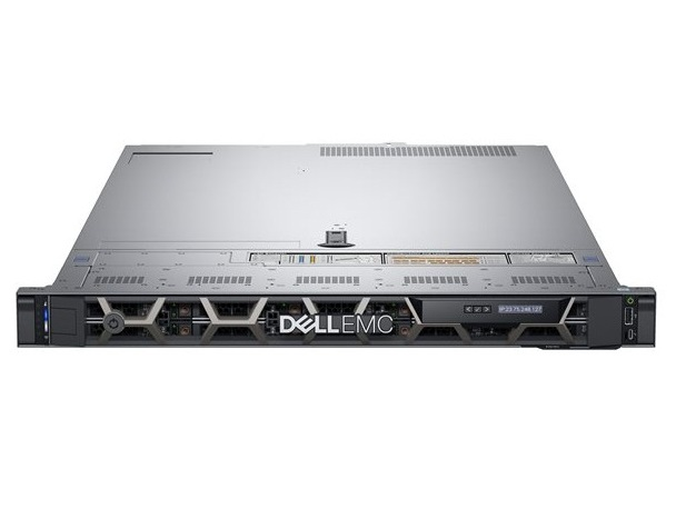 Máy tính chủ Dell PowerEdge R440 Server/Intel Xeon Silver 4210R,up to 4x3.5/16GB/2TB 7.2K NLSAS hp/iDRAC9Ent/H330/DVDRW/DP 1GbE LOM/550W/4YrPro