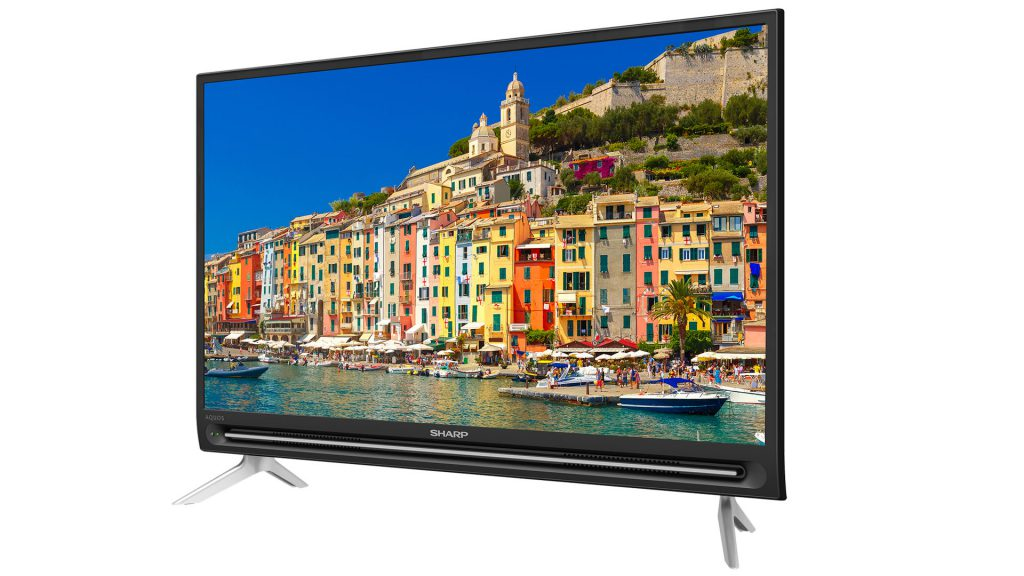 Smart Tivi Sharp HD 32 inch LC-32SA4500X