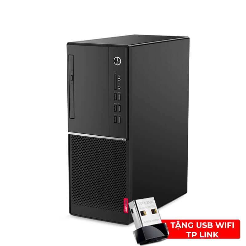 PC Lenovo V530-15ICR (11BHS07200)/ Intel Core i5-9400/ Ram 4GB DDR4/ HDD 1TB/ Intel UHD Graphics/ DVDRW/ Key & Mouse/ No OS/ 1Yr