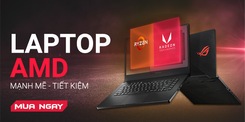 laptop amd