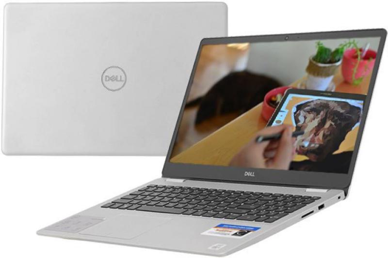 Dell Inspiron 5593 - Top 10 Laptop Dell cho sinh viên bán chạy nhất 2020 - Ben Computer