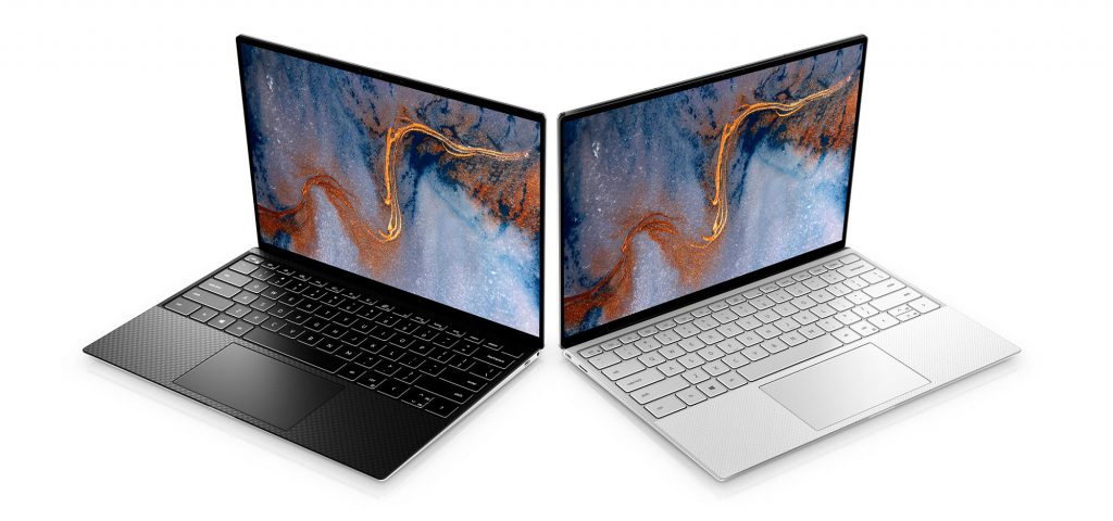 Laptop Dell XPS 13 9300 (70217873) - Laptop tối ưu hóa thiết kế