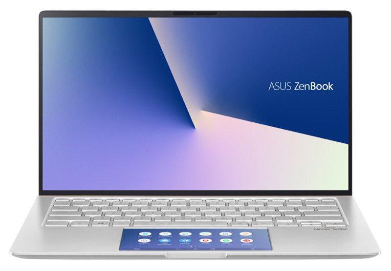 Asus Zenbook UX434FL-A6212T - Laptop sở hữu viền màn hình siêu mỏng NanoEdge