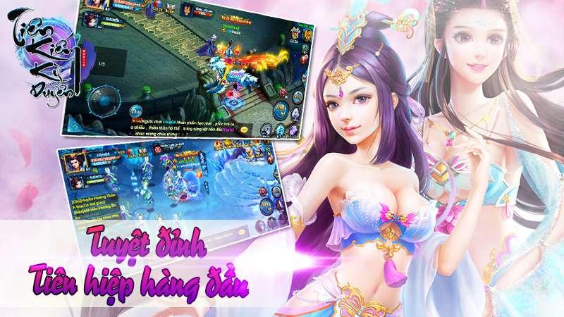 MMORPG - Thể loại Game nhập vai trực tuyến nhiều người chơi