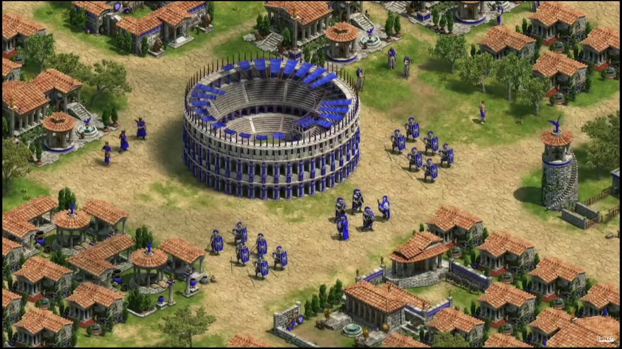 SLG - Thể loại Game chiến thuật phổ biến