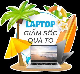Laptop 2 - Chương trình khuyến mãi - Giảm tới 50% mừng mùa tựu trường - Ben Computer