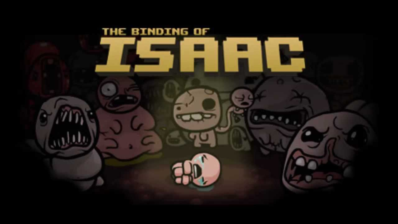 the blinding of isaac