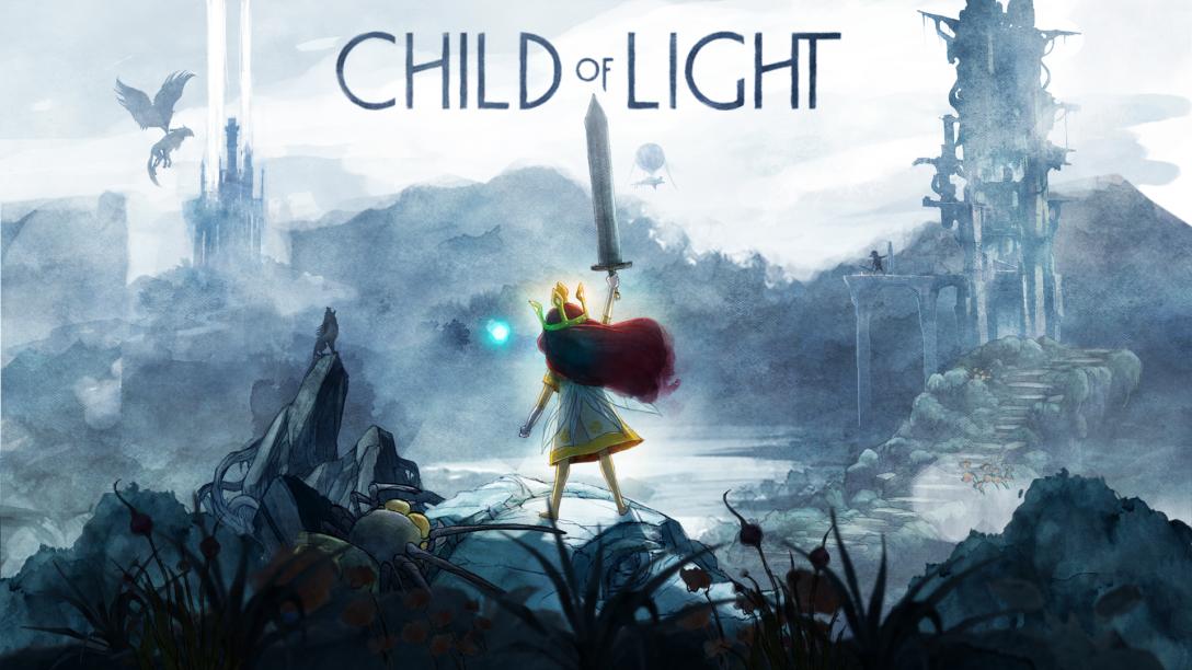 cốt truyện cổ tích của child of light