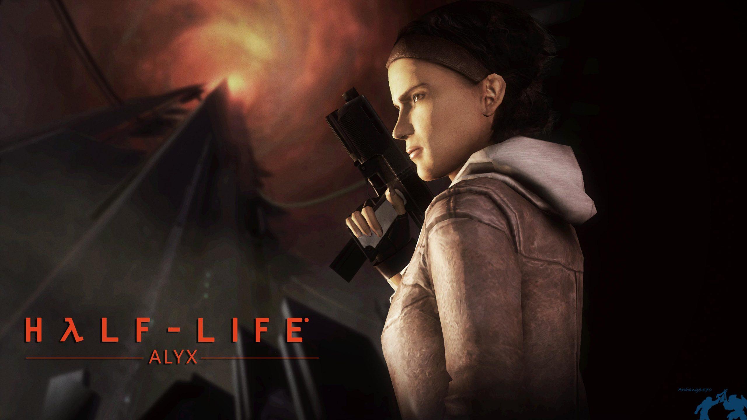 huyền thoại half-life có quay trở lại?