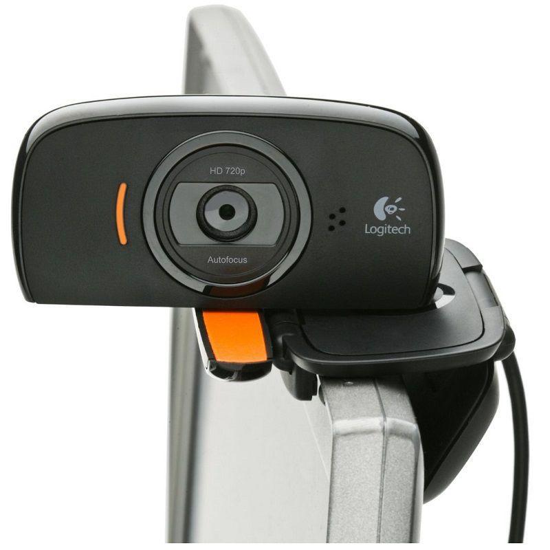 PC HD Webcam Logitech C525 - Giá rẻ nhưng chất lượng khỏi bàn