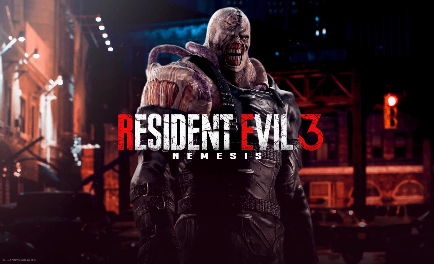 Nhược điểm Resident Evil 3 Remake - Ảnh 2