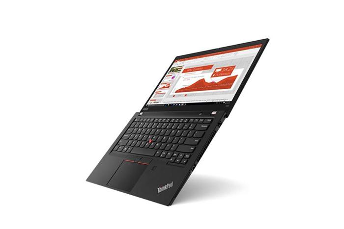 Lenovo ThinkPad X390 (20Q0S03M00) - Màn hình mỏng, nặng chỉ 1.3kg