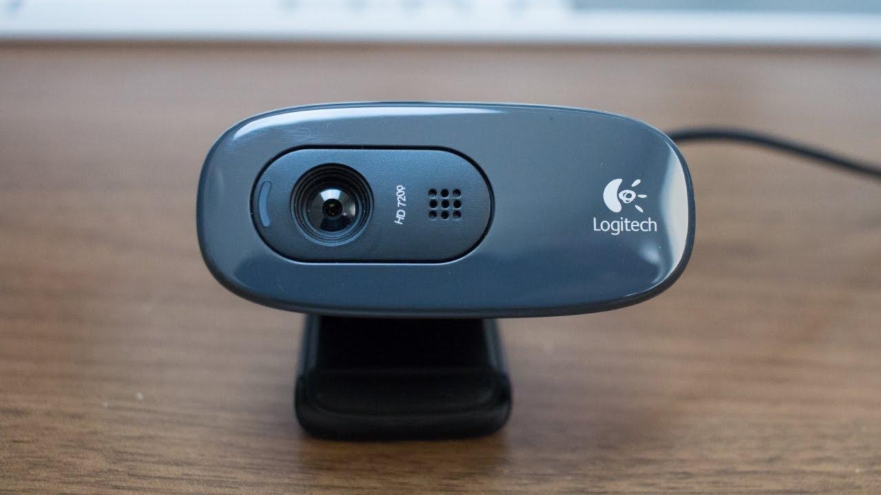 Webcam Logitech C270 - Hình 2
