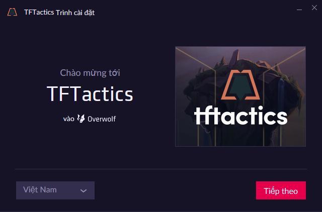 Hướng dẫn cài đặt TFTactics cho máy tính - Ảnh 2