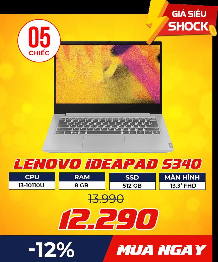 lenovo ideapad 1 - Flash Sale mỗi ngày: Xả hàng & Giảm giá cực sốc - Ben Computer