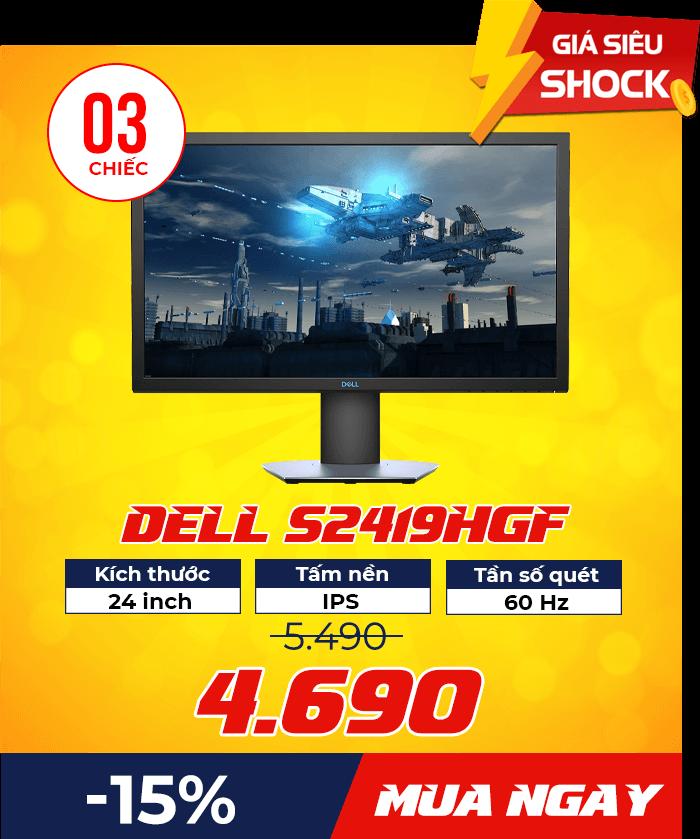 man dell 3 - Flash Sale mỗi ngày: Xả hàng & Giảm giá cực sốc - Ben Computer