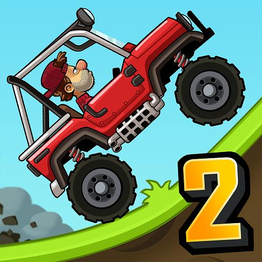 Hill Climb Racing 2 - Game đua xe ô tô địa hình hấp dẫn
