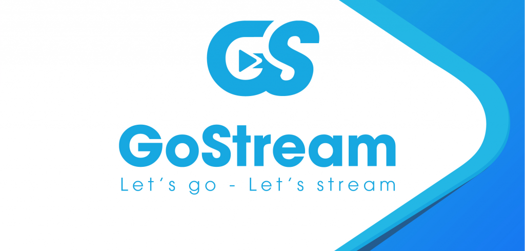 1. GoStream – Phần mềm Livestream chuyên nghiệp