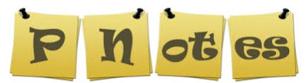PNotes - Phần mềm ghi chú được nhiều người ưa chuộng