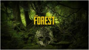 The Forest - Top game offline hàng đầu cho các dòng máy cấu hình nhẹ - Ben Computer