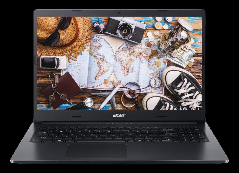 acer aspire 3 a315 55 55k 01 - Laptop Acer Aspire 3: Tính năng nổi trội cho trải nghiệm tuyệt vời - Ben Computer