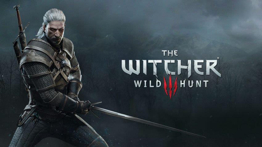 The Witcher - Game nhập vai hay nhất cho PC 2020