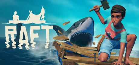 Raft - Game sinh tồn 2020