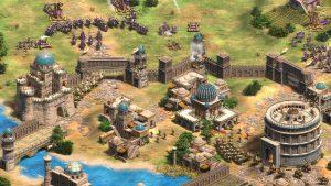 Age of Empires 2 - Top game offline hàng đầu cho các dòng máy cấu hình nhẹ - Ben Computer