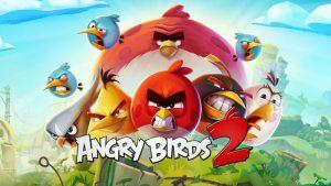 Angry Birds 2 - Chim điên nổi loạn 2