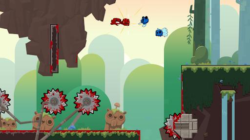 Super Meat Boy - Game khó chơi hay 2020