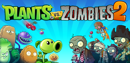 Plants vs. Zombies 2 - Game chiến thuật Offline cho Android