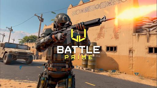 Battle Prime Online - Game bắn súng cho điện thoại hay