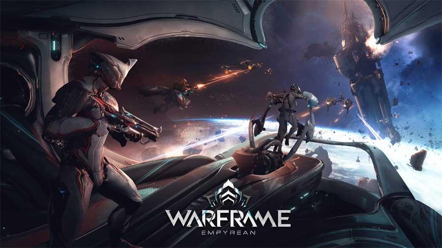 warframe - TOP 5 Game miễn phí trên Steam hay nhất ( Cập nhật 8/2020 ) - Ben Computer