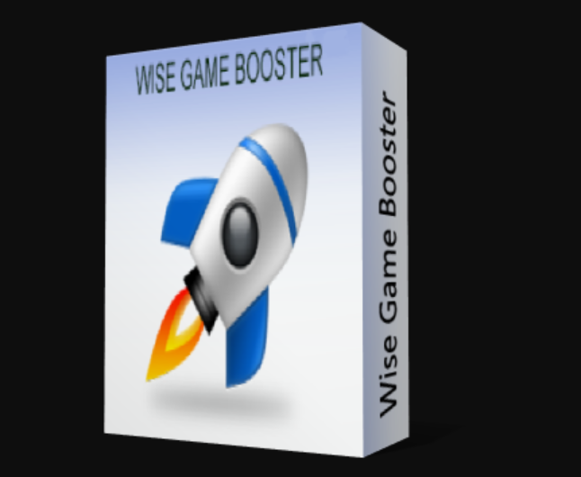 Wise Game Booster - Tăng tốc chơi game, Tăng FPS