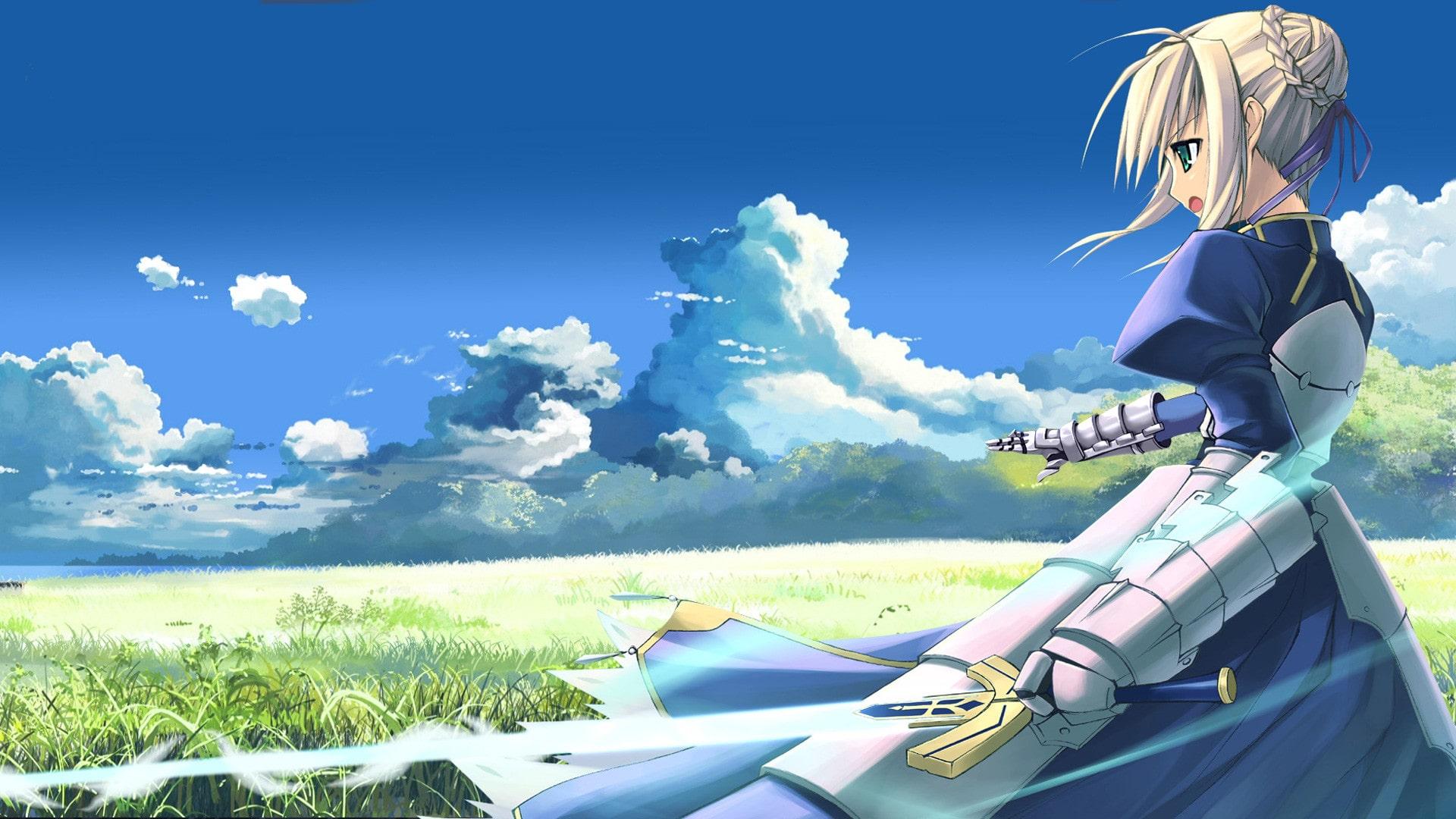 Hình nền anime boy