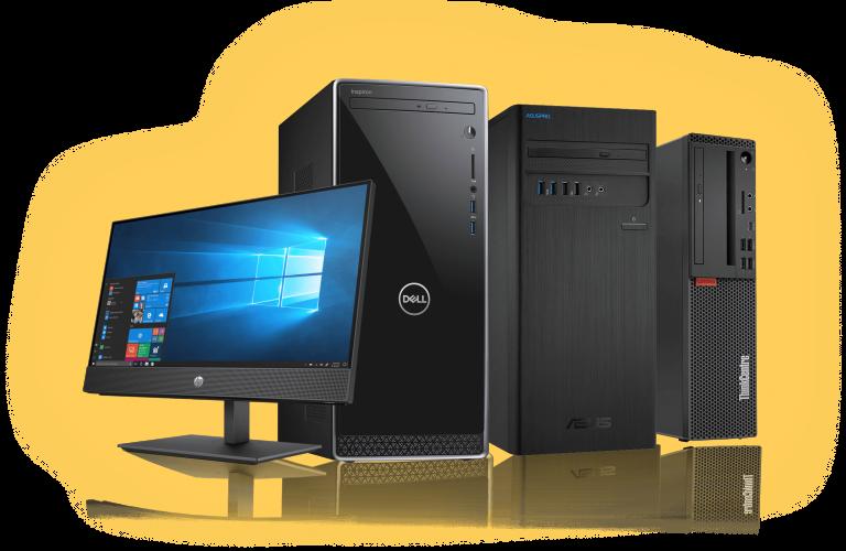 pc - Ưu đãi PC đồng bộ - Ben Computer