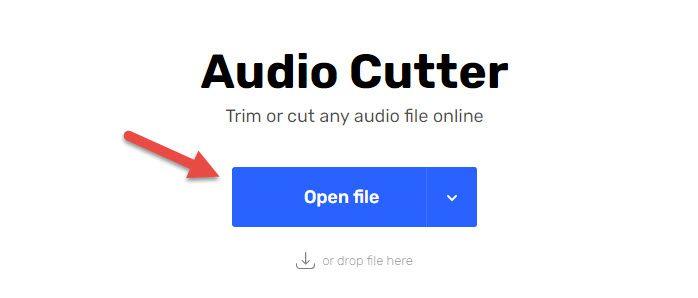 phan mem cat nhac audio cutter e1602904300675 - Top 4 Phần mềm Cắt nhạc MP3 Chuyên nghiệp, Miễn phí 2020 - Ben Computer