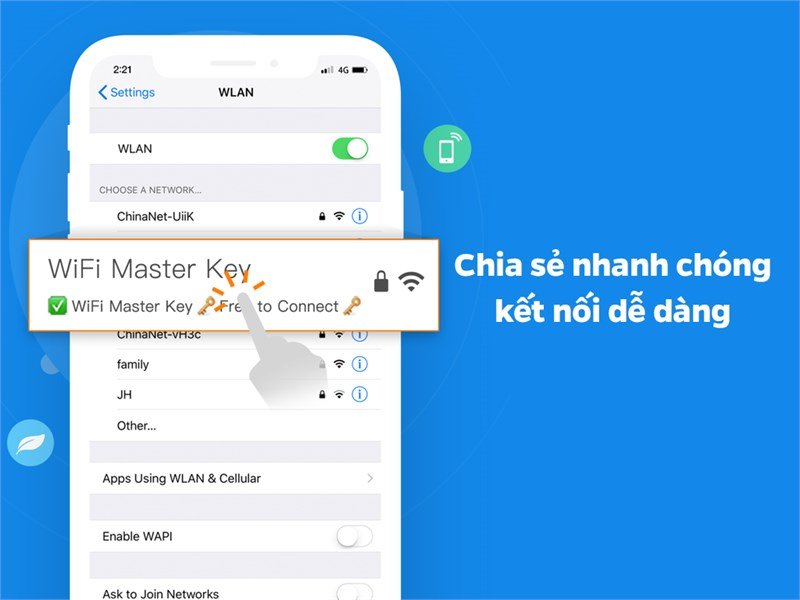 5 Phần Mềm Hack Wifi Miễn Phi Tren May Tinh Pc Ios Android