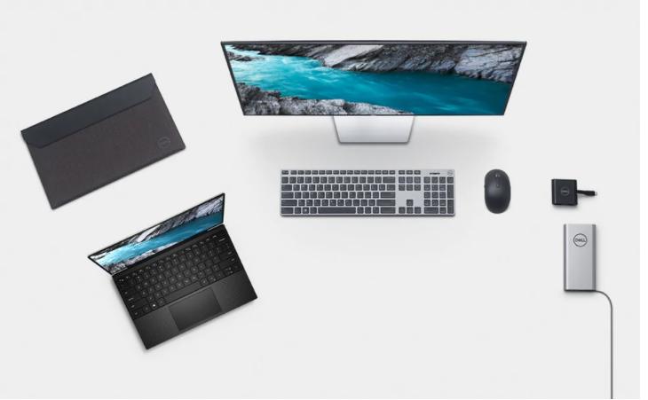 Đánh giá Laptop Dell XPS 13 9310 2 in 1 - Nhà ảo thuật thiết kế, hiệu năng  tài hoa - Ben Computer