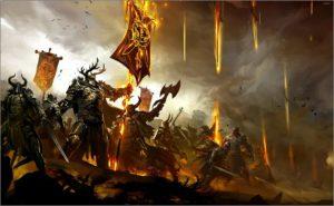 Game MMORPG PC - Final Fantasy 14