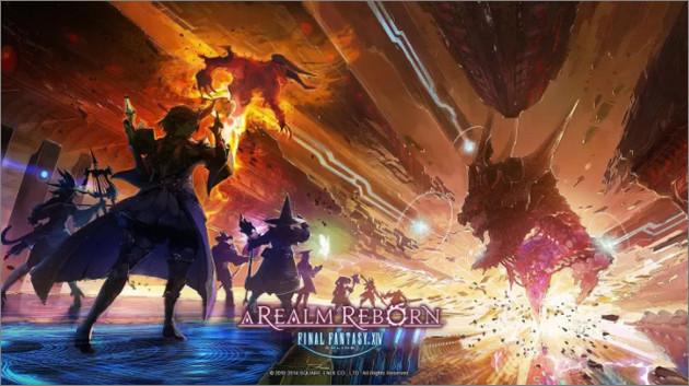 Game MMORPG PC - Elder Scrolls Online