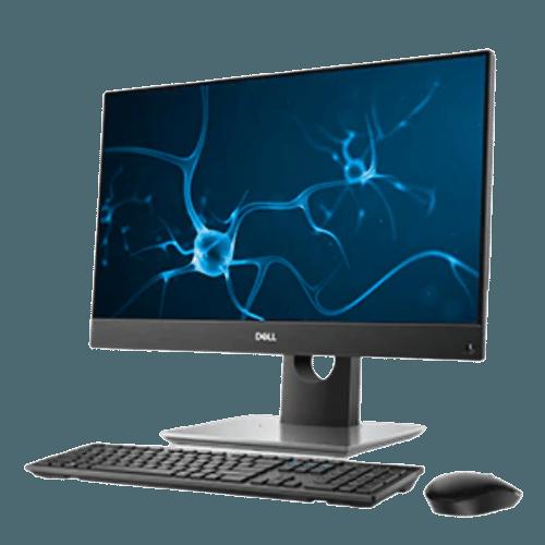1 15 - Gian hàng thiết bị hỗ trợ học và làm việc Online mùa Covid - Ben Computer