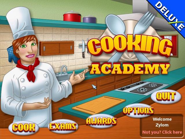Cooking Academy là một trong những game nấu ăn hay nhất hiện nay