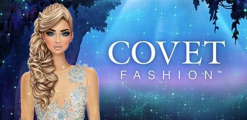 Covet Fashion là tựa game thời trang lâu đời rất được ưa chuộng