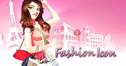 Fashion Icon là tựa game thời trang được tải nhiều nhất trong khoảng thời gian gần đây