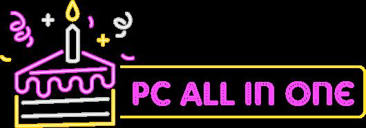 PC AIO - Sinh nhật 20 tuổi Ben Computer - Ben Computer