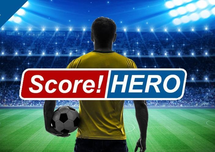 Score! Hero sẽ mang tới cho bạn những phút giây giải trí vô cùng thú vị
