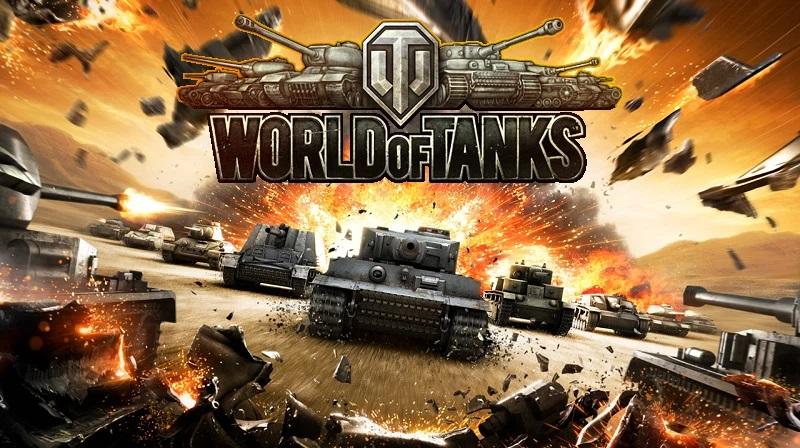 World of Tanks là một trong những tựa game bắn xe tăng vô cùng hấp dẫn
