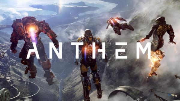 Game chiến tranh Anthem sẽ mang lại cho các bạn những trải nhiệm mới mẻ tuyệt vời