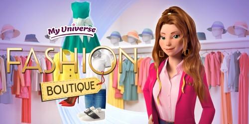 Trở thành nhà thiết kế thời trang với game Fashion Boutique